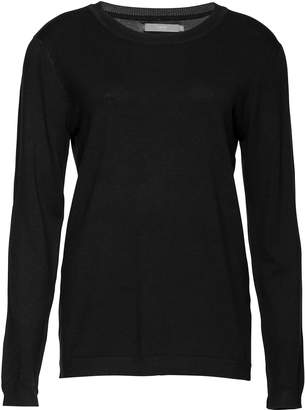 B.young Pimba Women's Pullover Long Sleeve Sweater