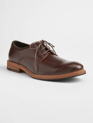Gap Lace-Up Dress Shoes