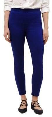 Phase Eight Amina Zip Jeggings