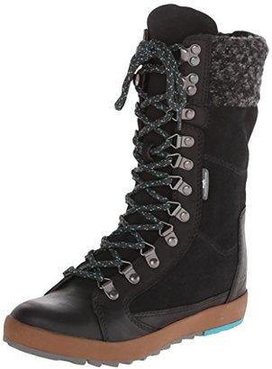 Cushe Women's Boho Chill WP Boot $170 thestylecure.com