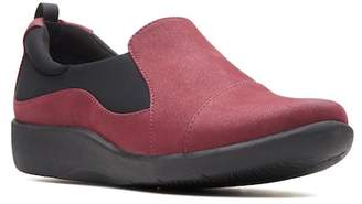 Clarks Sillian Paz Slip-On Sneaker - Multiple Widths Available