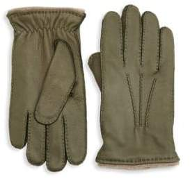 Saks Fifth Avenue COLLECTION Basic Gloves