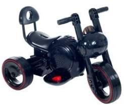 Lil' Rider Sleek LED Space Traveler Tricycle
