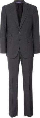Ralph Lauren Douglas Houndstooth Suit