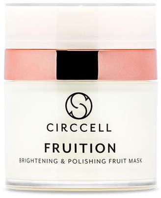 Circcell Skincare Fruition Brightening & Polishing Mask, 1.98 oz./ 59 mL