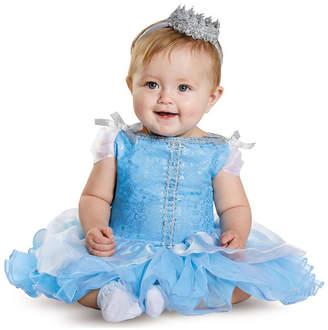 BuySeasons Disney Princess Cinderella Prestige Baby Girls Costume