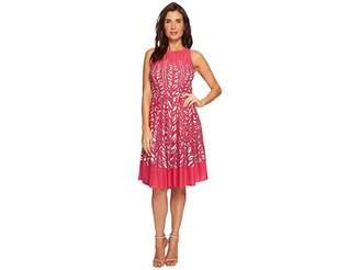 Nic+Zoe Tango Twirl Dress Women's Dress