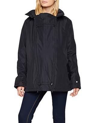 Noppies Women's Jacket Lory 4-Way Maternity (Dark Blue C5), (Size: M)
