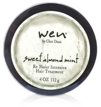 styling/ NEW Wen Sweet Almond Mint Re Moist Intensive Hair Treatment 112g Mens Hair Care