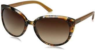 Ralph Lauren Ralph by Women's 0ra5161 Cateye Sunglasses