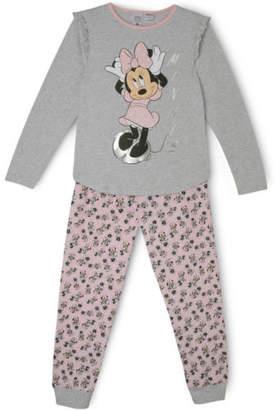 Disney NEW Minnie Look At Me Pyjamas Assorted