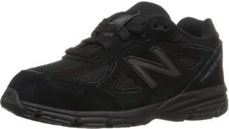 New Balance unisex-baby 990 KJ990V4I Kids Shoes