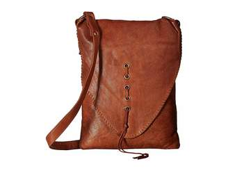 Scully Dakoda Flap Crossbody