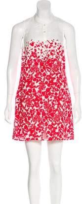 Tory Burch Issy Linen Tunic Dress w/ Tags