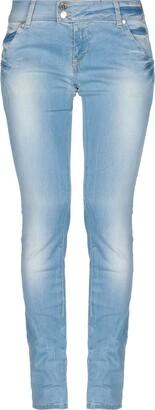 MET Denim pants - Item 42723665HV