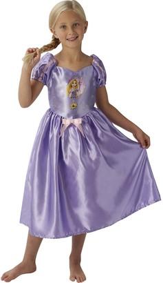 Disney Princess Fairytale Rapunzel Childs Costume