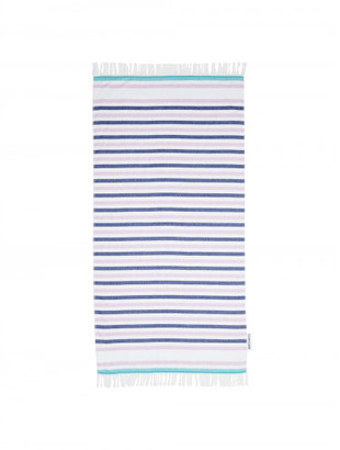 Sunnylife MANYANA FOUTA TOWEL $28 thestylecure.com
