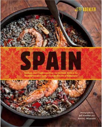 Chronicle Books Spain