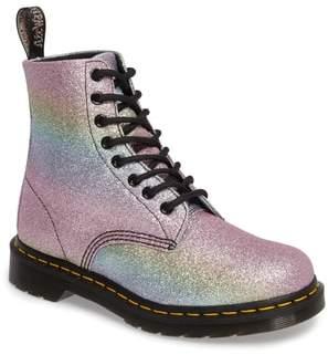 Dr. Martens Pascal Glitter Boot