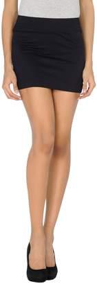 Patrizia Pepe Mini skirts - Item 35190454DQ