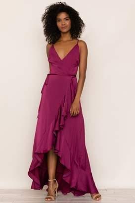 58e6390590 Yumi Kim Cross Back Dresses - ShopStyle
