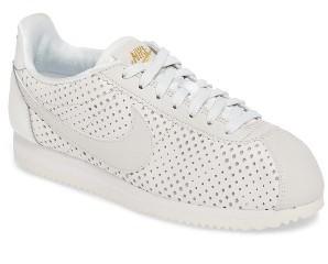 Women's Nike Cortez Classic Se Prm Sneaker $90 thestylecure.com