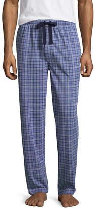 Van Heusen Mens Knit Pajama Pants