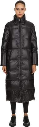 Duvetica Brianna Nylon Down Coat