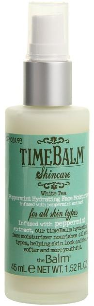 TheBalm Peppermint Hydrating Face Moisturizer Skincare Treatment