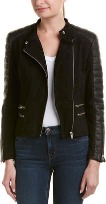 Doma Lady Leather Jacket