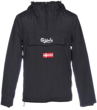 Carlsberg Jackets