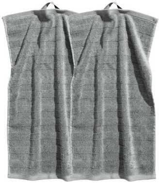 H&M 2-pack Guest Towels
