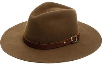 Frye Campus Hat - Women's