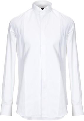 Armani Collezioni Shirts - Item 38812748LB