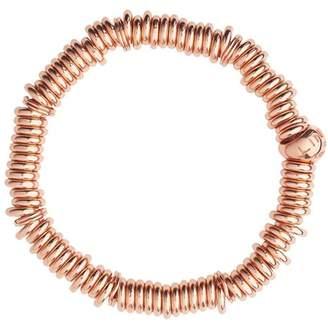 Links of London 18K Rose Gold & Sterling Silver Sweetie Core Bracelet