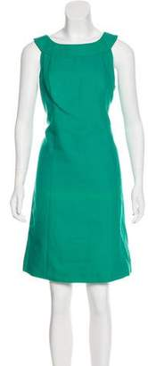 Ralph Lauren Sleeveless Knee-Length Dress w/ Tags