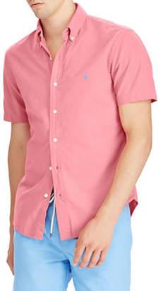 Polo Ralph Lauren Classic Fit Cotton Sport Shirt