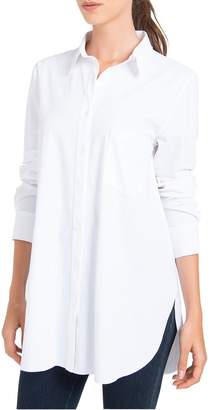 Lysse Women's Shiffer Button Down Shirt (,S)