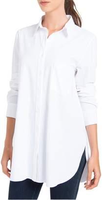Lysse Women's Shiffer Button Down Shirt (,L)