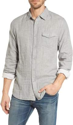 Grayers Hartford Double Cloth Sport Shirt