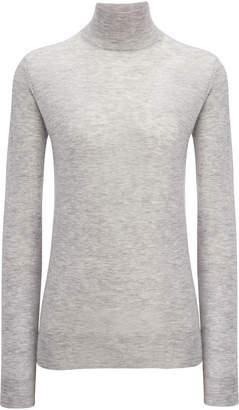 Joseph Cashair High Neck Sweater