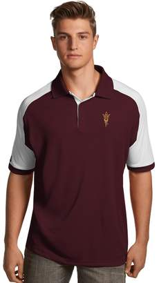 Antigua Men's Arizona State Sun Devils Century Polo