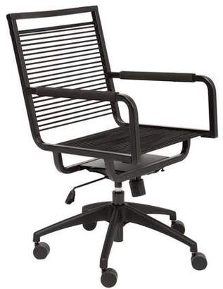 Rope Desk Chair
