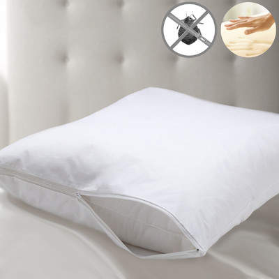 Wayfair Gloria Polyfill Standard Pillow
