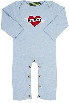 "Amber Hagen Infants' ""Mommy"" Coverall"