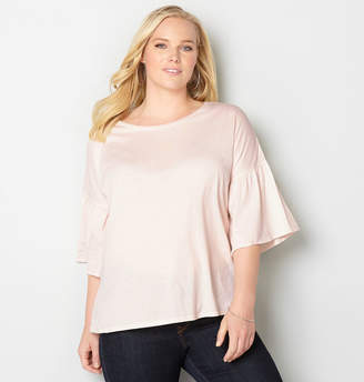 Avenue Bell Sleeve Tee
