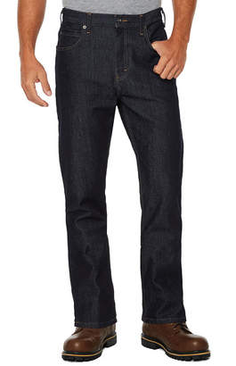 Dickies Tough Max Relaxed Fit Denim 5 Pocket Work Jean