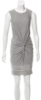 Diane von Furstenberg Sleeveless Alastrina Dress