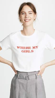 Edit Slogan T-Shirt