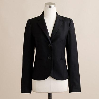 Super Aubrey jacket in 120s